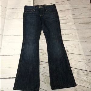 For all 7 mankind A pocket jeans
